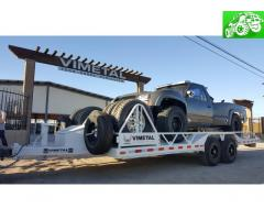 Trailer for Baja Off Road Trucks (VIMETAL Trailer)