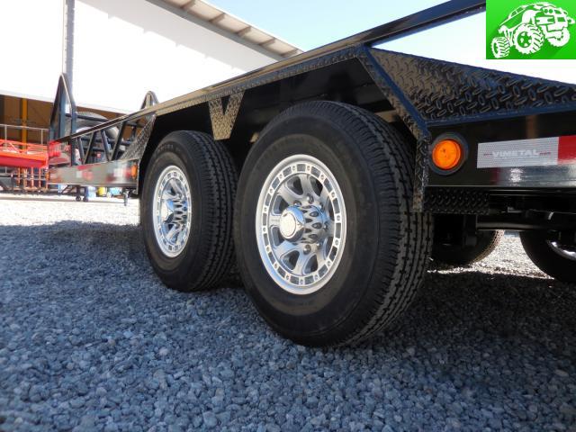 Trailer For Baja Off Road Trucks Vimetal Trailer