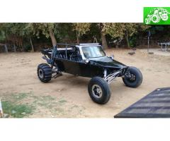 Sandcar Allstar Chassis Werx