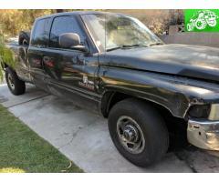 1999 Dodge ram 2500 diesel 24v