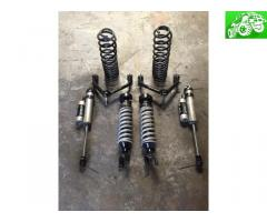 ICON Stage 5 2009-UP Dodge Ram 1500 4WD Suspension System