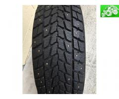 Open Country I/T 245/70R16 107T