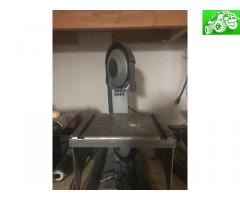 Swag off-road band saw