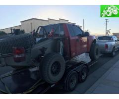 F150 Caged & Linked Prerunner *LS Swapped*