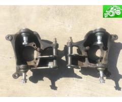 High Steer Knuckles Dana 60 super duty