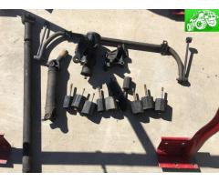 Dana 30 & Dana 35 Axels, Cage, Body lift, Drop Shackle