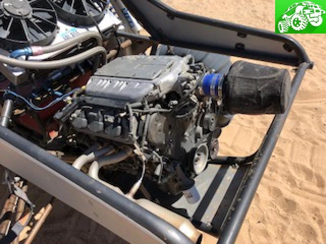 HONDA/ACURA  3.2 tl engine package