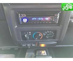 2000 Jeep Wrangler TJ