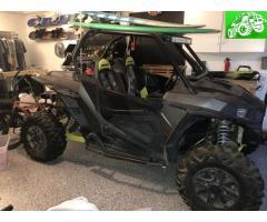 2016 RZR XP 1000
