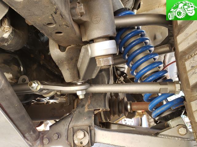 Toyota pickup full steering kit