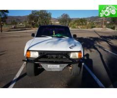 1993 ford ranger prerunner truck low miles