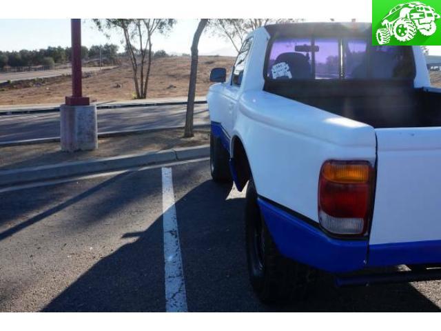 1993 ford ranger prerunner truck low miles jamul off road 1993 ford ranger prerunner truck low miles aloadofball Images