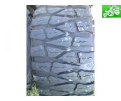 NITTO MUD GRAPPLER tires 33/12.50/20