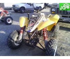 2005 Polaris 250 Trailblazer quad