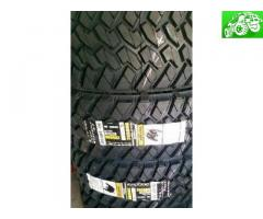 4 Nitto 37x12.50 R20 M/T BRAND NEW