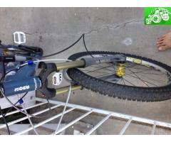 Wanted mini bike