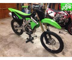 2011 Kawasaki KX250F FI *Clean Title* in hand - Immaculate Condition <50 Hours