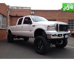 04 F250 Diesel Lifted 4X4