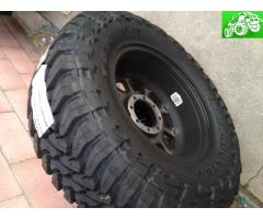 20' Toyo Open Country MT NEW Tire and Rim