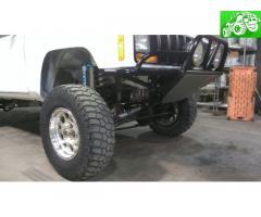 1998 Jeep XJ 4.0 4x4