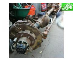 Heavy duty dana 44