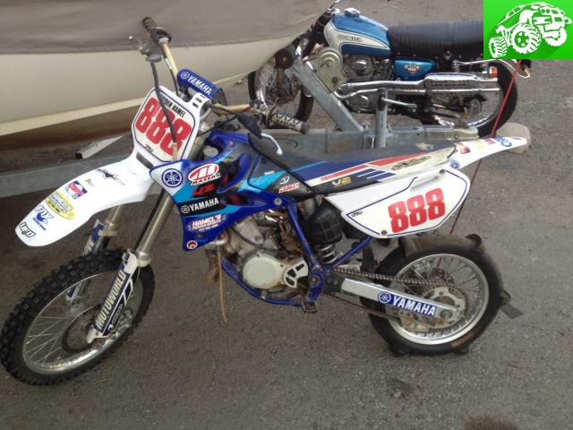 2003 Yamaha yz85 San Diego - Off Road Classifieds | Parts & Vehicles