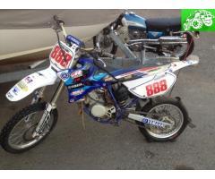 2003 Yamaha yz85