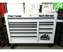 Mac tool box. No tools