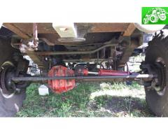 1986 K5 Blazer one ton manual lifted mud truck