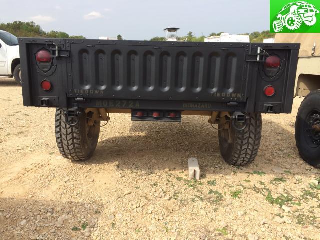 Jeep Wrangler For Sale Austin >> M1101/M1102 Austin - Off Road Classifieds | Parts & Vehicles