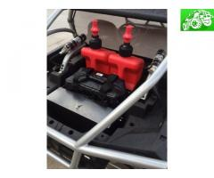 RZ-RAX FOR POLARIS RZR 1000