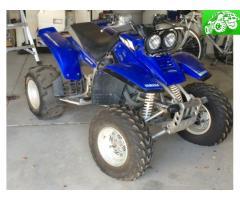 2004 Yamaha Warrior 350cc ATV, MAKE AN OFFER!