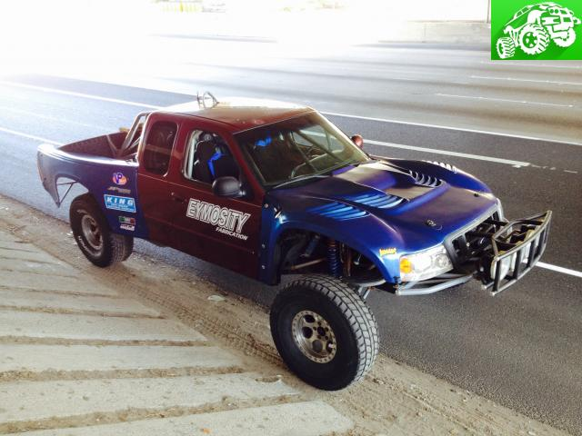 1999 Ford F150 Prerunner San Diego Off Road Classifieds