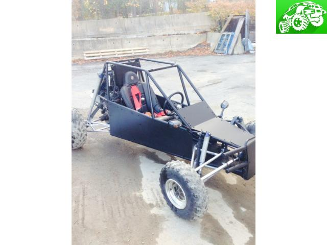 Custom Off road Sandrail / Single Seater Buggy 02351 - Off Road ...