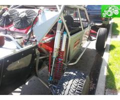Buckshot X5 Prerunner / buggy