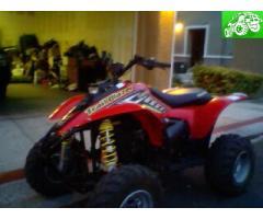 04 Polaris trailblazer 250cc