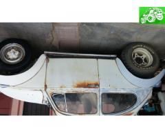 1966 baja bug