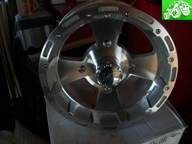Buy Here Pay Here Az >> Rims for Polaris Rzr and Sportsman 850 Custom Aluminum‏ Kingman - Off Road Classifieds | Parts ...