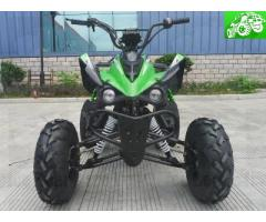 Brand New 125cc kids quad  125cc youth atv  sport quad