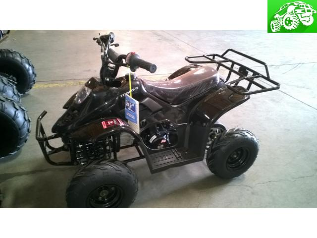 Brand new 110cc Kids Quad  Kids ATV