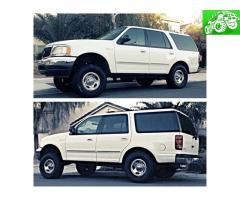 02 ford expedition