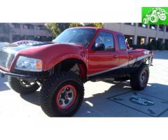 Ford Ranger PreRunner 4X4