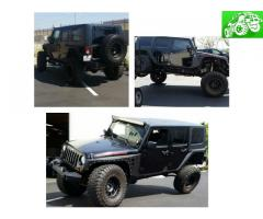 long arm coilover jeep jku
