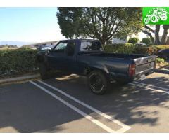 1991 Toyota pick up 22RE 5 Speed 2WD